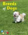 Breeds of Dogs : Phonics Phase 4 - eBook