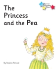 The Princess and the Pea : Phonics Phase 5 - eBook