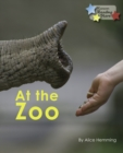 At the Zoo - eBook
