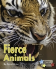 Fierce Animals - eBook