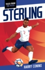 Sterling - Book