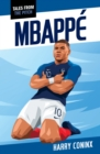 Mbappe - Book