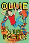 Ollie and His Superpowers - Book