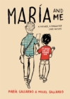 Maria and Me : A father, a daughter (and Autism) - Book