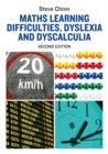 Maths Learning Difficulties, Dyslexia and Dyscalculia - Book