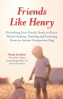 Friends like Henry : Everything your family needs to know about finding, training and learning from an autism companion dog - eBook