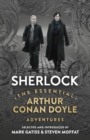 Sherlock: The Essential Arthur Conan Doyle Adventures - Book