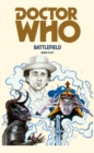 Doctor Who: Battlefield - Book