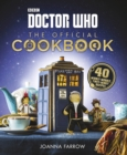 Doctor Who: The Official Cookbook - Book