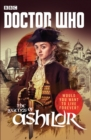 Doctor Who: The Legends of Ashildr - Book
