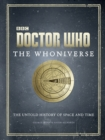Doctor Who: The Whoniverse - Book