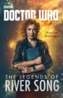 Doctor Who: The Legends of River Song - Book