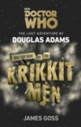 Doctor Who and the Krikkitmen - Book