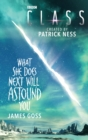 Class: What She Does Next Will Astound You - Book