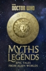Doctor Who: Myths and Legends - Book