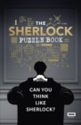 Sherlock: The Puzzle Book - Book