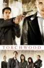 Torchwood: Border Princes - Book