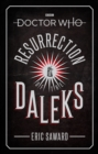 Doctor Who: Resurrection of the Daleks (Target Collection) - Book