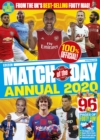 Match of the Day Annual 2020 - Book