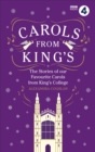 Carols From King's - Book