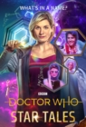 Doctor Who: Star Tales - Book