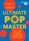 Ultimate PopMaster : Over 1,500 brand new questions from the iconic BBC Radio 2 quiz - Book