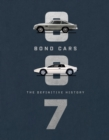 Bond Cars : The Definitive History - Book