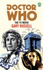 Doctor Who: The TV Movie (Target Collection) - Book