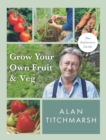 Grow your Own Fruit and Veg - Book