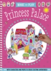 Make and Play Princess Palace - Book