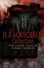 The HP Lovecraft Collection - Book