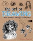 The Art of Drawing - Book