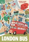 London Bus - Book