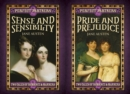 Perfect Partners: Sense and Sensibility & Pride and Prejudice - Book
