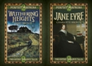 Perfect Partners: Jane Eyre & Wuthering Heights - Book