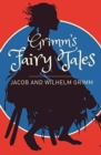 Grimms Fairy Tales: A Selection - Book