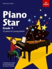 Piano Star: Grade 1 - Book