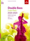 Double Bass Exam Pack 2020-2023, Initial Grade : Score & Part, with audio - Book
