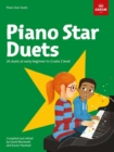 Piano Star Duets - Book