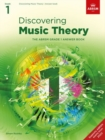 Discovering Music Theory, The ABRSM Grade 1 Answer Book - Book