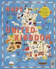 Maps of the United Kingdom - Book