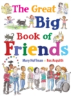 The Great Big Book of Friends - Book