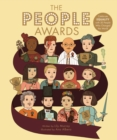 The People Awards - Book