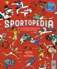 Sportopedia : Explore more than 50 sports from around the world - Book