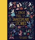 A Stage Full of Shakespeare Stories - Book