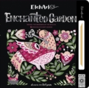 EtchArt: Enchanted Garden - Book