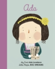 Ada Lovelace : My First Ada Lovelace - Book