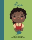 Rosa Parks : My First Rosa Parks - Book