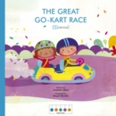 STEAM Stories: The Great Go-Kart Race (Science) - Book