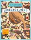 Find Your Way Underground - Book